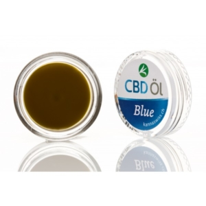 CBD öl blue 1g 10%