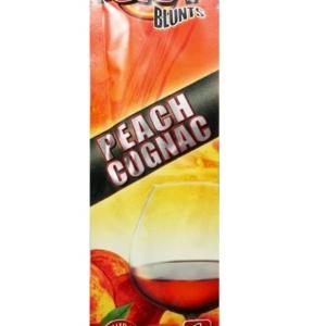 Peach Cognac