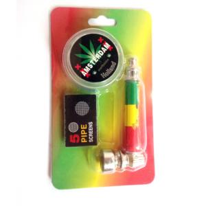 weed pipe pack