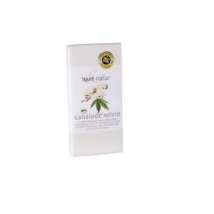 182016_Bio Hanf Natur Canalade white Hanfschokolade 100 g