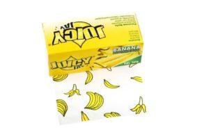 juicy banana
